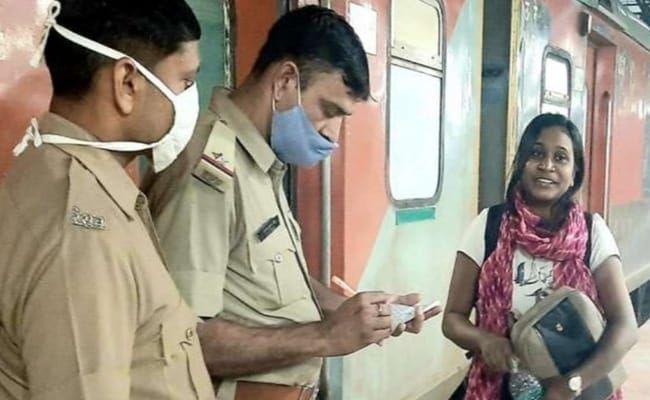 लड़की की जिद के आगे बेबस हुआ रेलवे, इकलौती सवारी के लिए 535 Km दौड़ानी पड़ी राजधानी एक्सप्रेस