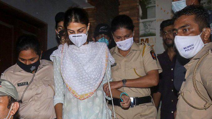 सुशांत केस: आज कैसे टली रिया की गिरफ्तारी?