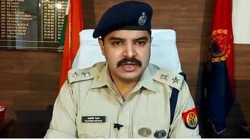 गाजियाबाद SSP ने निरीक्षक अनिल शाही को किया निलंबित, नौ पुलिसकर्मी किए निलंबन से बहाल