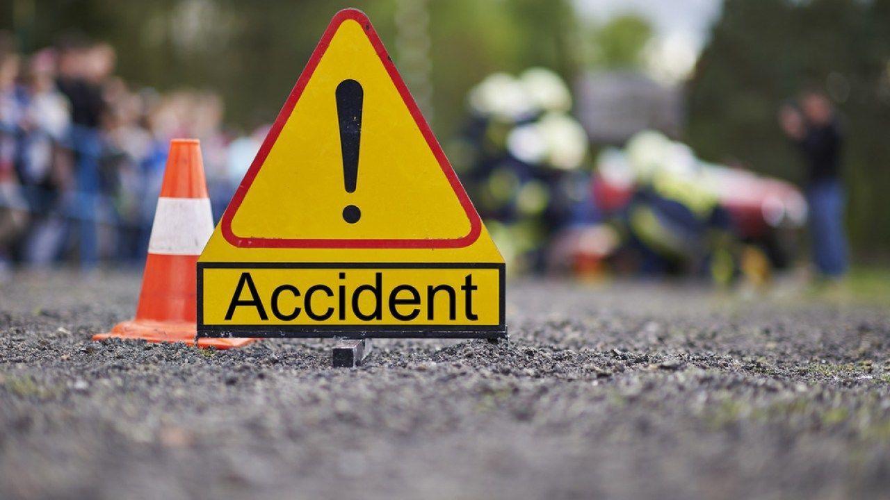 परीक्षा देकर घर जा रहे नोएडा-बागपत के 4 छात्रों की सड़क हादसे में मौत
