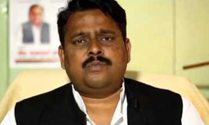 सपा एमएलसी राजपाल कश्यप कोरोना पॉजिटिव