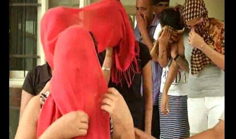 कानपुर : सेक्स रैकेट का भंडाफोड़, 9 लड़कियों समेत 11 लड़के गिरफ्तार, मची अफरातफरी
