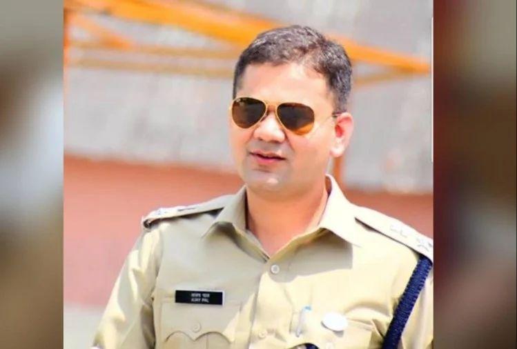 आईपीएस अजयपाल शर्मा के खिलाफ एक और मामले में जांच शुरु